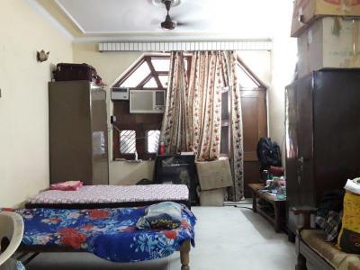 Bedroom Image of Sharma PG in Pitampura