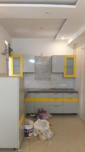 Gallery Cover Image of 900 Sq.ft 2 BHK Independent Floor for buy in Dhakoli for 2900000