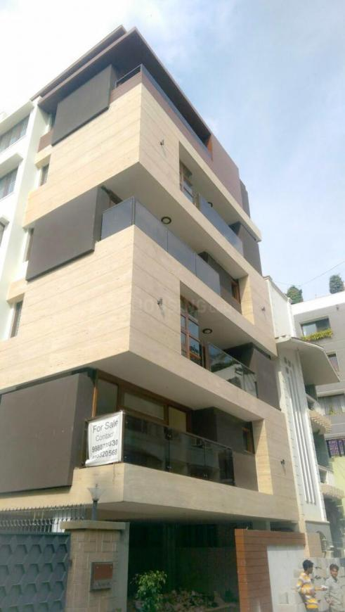 Building Image of 2100 Sq.ft 3 BHK Apartment for rent in Benson Town for 20000