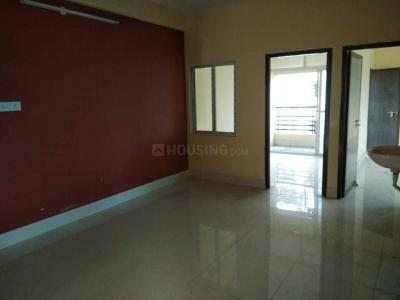 Gallery Cover Image of 1450 Sq.ft 3 BHK Apartment for rent in New Town for 15200
