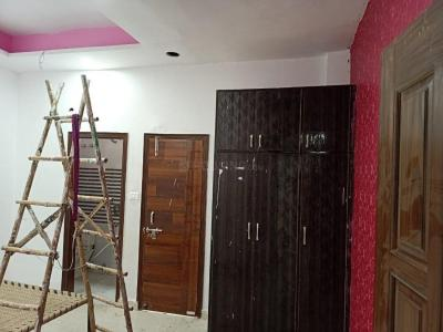 Gallery Cover Image of 585 Sq.ft 3 BHK Apartment for rent in Sector 19 Dwarka for 25000
