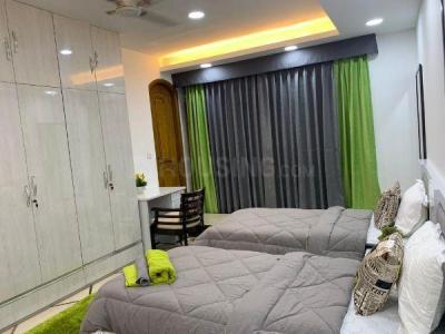 Bedroom Image of Deepak in Lajpat Nagar
