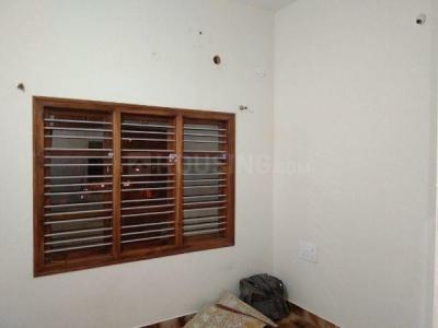 Gallery Cover Image of 800 Sq.ft 2 BHK Independent Floor for rent in Annapurneshwari Nagar for 20000