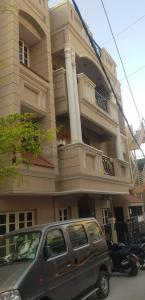 Gallery Cover Image of 1350 Sq.ft 5 BHK Independent Floor for buy in Total Environment A Few Honest Words, Basavanagudi for 17500000