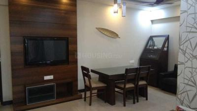 Gallery Cover Image of 1150 Sq.ft 2 BHK Apartment for rent in Sanpada for 55000