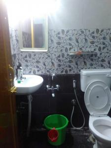 Bathroom Image of Rp Ladies PG in Adugodi