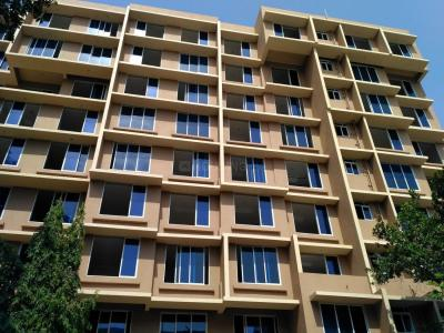 Gallery Cover Image of 377 Sq.ft 1 BHK Apartment for buy in Kandivali West for 10367500