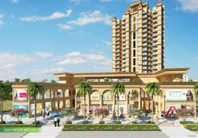 Gallery Cover Image of 850 Sq.ft 2 BHK Apartment for buy in Sector 95 for 2390000