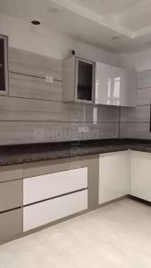 Gallery Cover Image of 900 Sq.ft 3 BHK Independent Floor for rent in Paschim Vihar for 27000