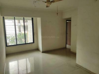 Gallery Cover Image of 950 Sq.ft 2 BHK Apartment for rent in Karanjade for 10000