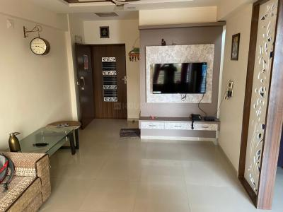 Gallery Cover Image of 1710 Sq.ft 3 BHK Apartment for buy in Platinum Saaga, Vaishno Devi Circle for 7500000