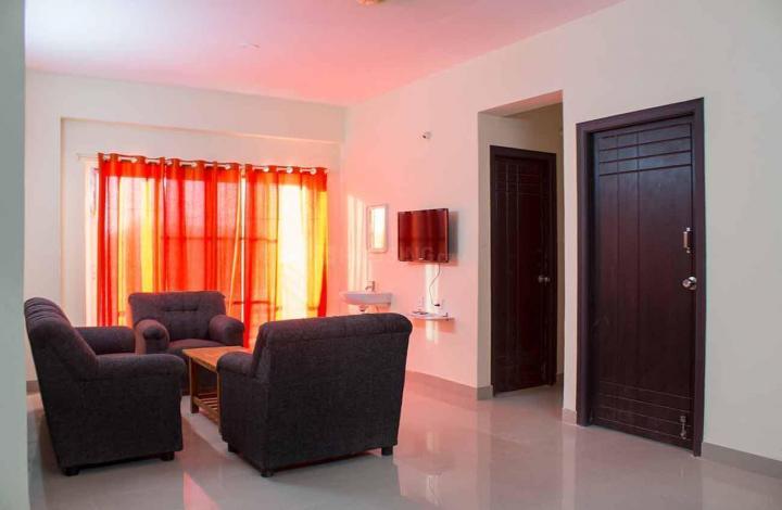 Living Room Image of PG 4643328 Mahadevapura in Mahadevapura