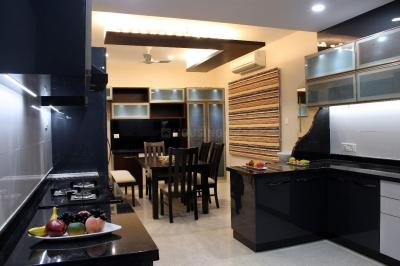 Gallery Cover Image of 934 Sq.ft 2 BHK Apartment for buy in Semmancheri for 3409000
