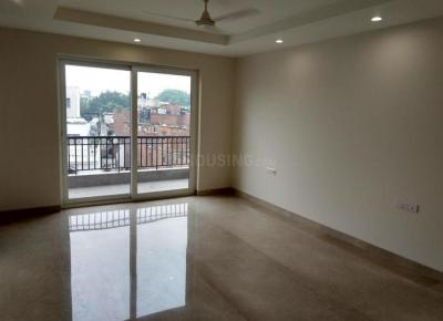 Gallery Cover Image of 4500 Sq.ft 4 BHK Independent Floor for buy in Panchsheel Park for 110000000