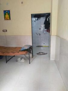 Gallery Cover Image of 320 Sq.ft 1 RK Independent Floor for rent in Airoli for 11000