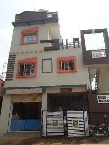 Gallery Cover Image of 450 Sq.ft 1 BHK Independent House for rent in Dasanapura for 4500