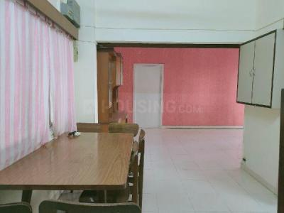 Gallery Cover Image of 1200 Sq.ft 2 BHK Apartment for rent in Atur Park, Sangamvadi for 30000