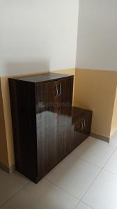 Gallery Cover Image of 1420 Sq.ft 3 BHK Apartment for rent in Electronic City for 25000