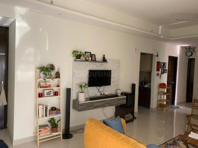 Gallery Cover Image of 1380 Sq.ft 2 BHK Apartment for buy in Sector 79 for 9500000