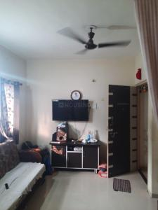 Gallery Cover Image of 882 Sq.ft 2 BHK Apartment for buy in Kesargandh, Moshi for 4200000