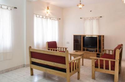 Living Room Image of PG 4643316 Rajajinagar in Rajajinagar