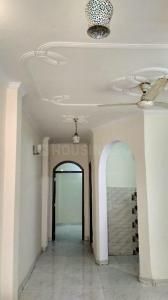 Gallery Cover Image of 500 Sq.ft 1 BHK Independent Floor for rent in Khirki Extension for 11000