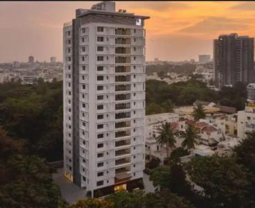 Gallery Cover Image of 2387 Sq.ft 3 BHK Apartment for buy in Prestige Spencer Heights, Frazer Town for 30500000