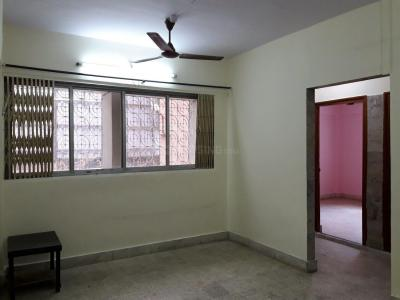 Gallery Cover Image of 630 Sq.ft 1 BHK Apartment for rent in Airoli for 17000