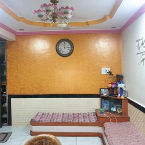 Gallery Cover Image of 1025 Sq.ft 3 BHK Apartment for buy in Juna Palghar for 5500000