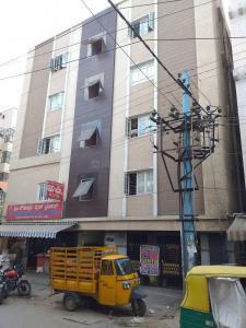 Building Image of Om Sai Ram PG in BTM Layout