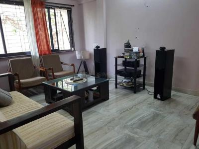 Gallery Cover Image of 1100 Sq.ft 1 BHK Apartment for rent in Khar West for 60000