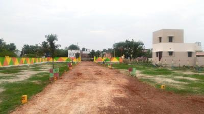 866 Sq.ft Residential Plot for Sale in Gerugambakkam, Chennai