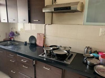 Kitchen Image of Kohinoor City in Kurla East