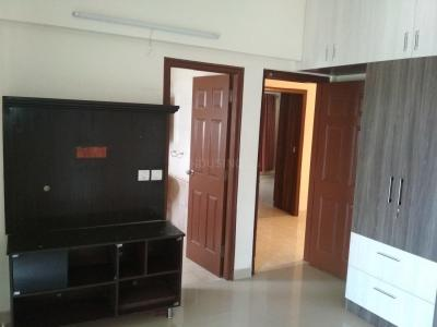 Gallery Cover Image of 1670 Sq.ft 3 BHK Apartment for rent in Armane Nagar for 48000