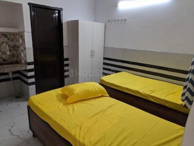 Bedroom Image of Rooms in Sector 58