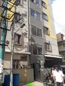 Building Image of Neha Luxury PG in Marathahalli