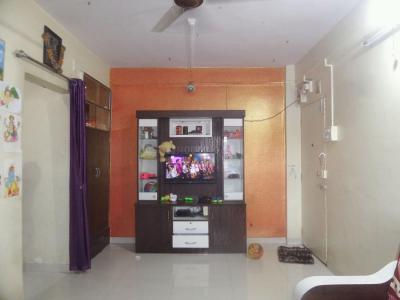 Gallery Cover Image of 780 Sq.ft 1 BHK Apartment for buy in Chinchwad for 4000000