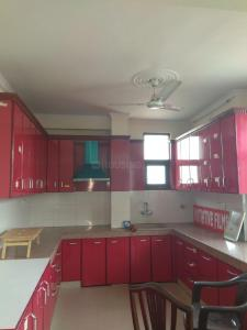 Gallery Cover Image of 2000 Sq.ft 3 BHK Independent Floor for rent in Vasant Kunj for 40000