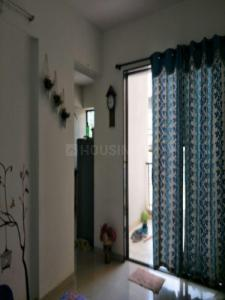 Gallery Cover Image of 710 Sq.ft 1 BHK Apartment for rent in Lohegaon for 10000