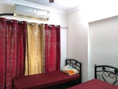 Bedroom Image of Green House in Powai