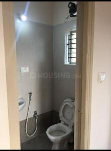 Bathroom Image of Sri Vainkateshwara Sai Mens Hostel in Karapakkam