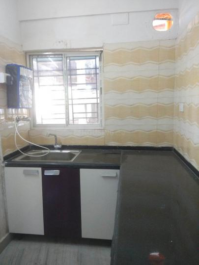 Kitchen Image of Shelter Living Paying Guest in New Town