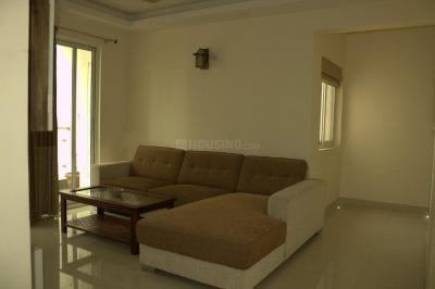 Gallery Cover Image of 1730 Sq.ft 3 BHK Apartment for rent in Assetz East Point, Bellandur for 50000