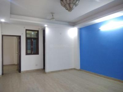 Gallery Cover Image of 1200 Sq.ft 3 BHK Independent Floor for buy in Chhattarpur for 3400000