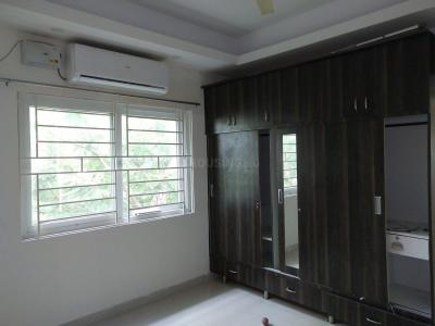 Gallery Cover Image of 2150 Sq.ft 3 BHK Apartment for rent in Banjara Hills for 30000