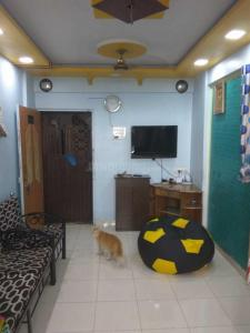Gallery Cover Image of 1100 Sq.ft 2 BHK Apartment for rent in Sanpada for 40000