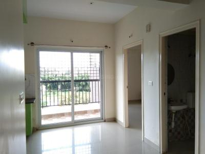Gallery Cover Image of 1050 Sq.ft 2 BHK Apartment for rent in Annapurneshwari Nagar for 18000