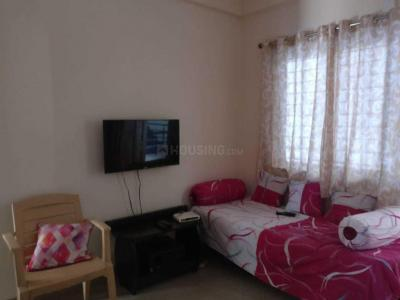 Gallery Cover Image of 1050 Sq.ft 2 BHK Apartment for rent in Maruthi Nagar for 17500