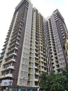 Gallery Cover Image of 1150 Sq.ft 2 BHK Apartment for buy in Romell Diva Apartments, Malad West for 17800000