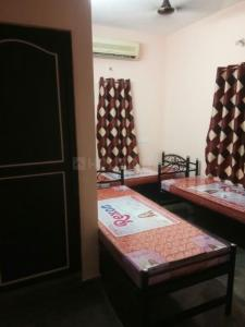 Bedroom Image of Kms Mens PG in Ramapuram